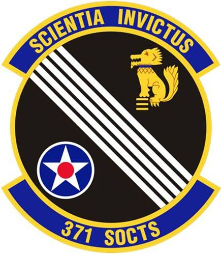 371st Special Operations Combat Training Sqaudron